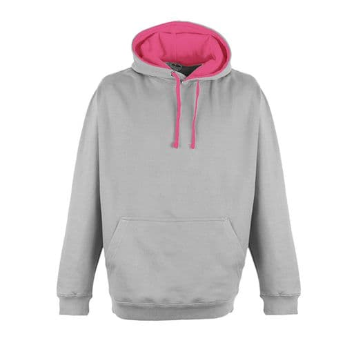 AWDIS JH013 Super Bright Hoody  (Adult sizes only)