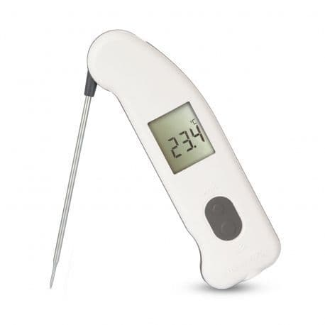 ETI Thermapen IR infrared thermometer with foldaway probe