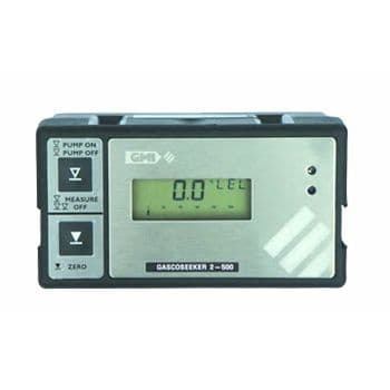 Intrinsically Safe Gas Measurement Devices