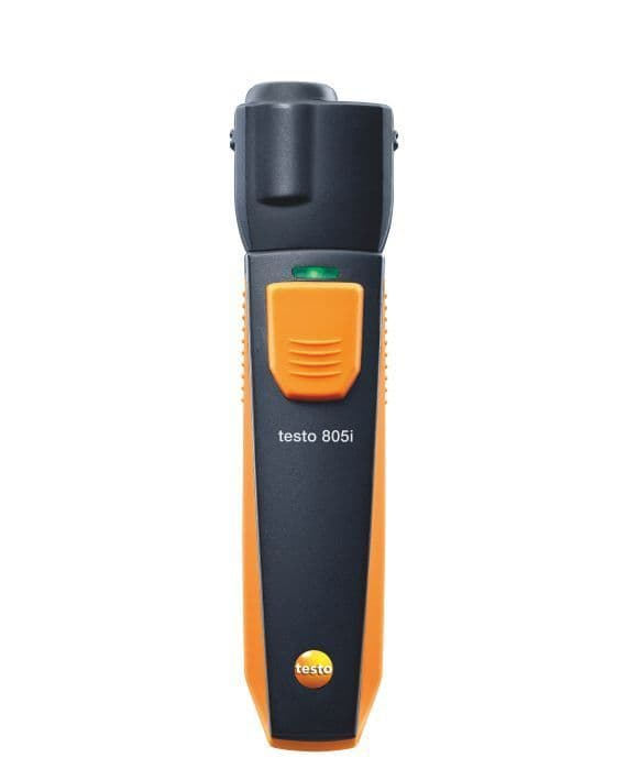 Testo 805i Bluetooth Infra-Red Thermometer