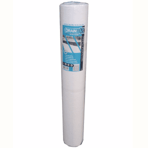 Drainage Geotextile Fabric 2m x 25m Roll