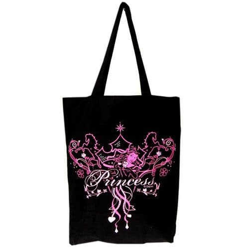 Disney Princess Dreams Come True Tote Bag Shopper