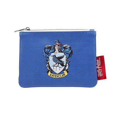 Harry Potter Ravenclaw Crest Small Coin Purse Pouch