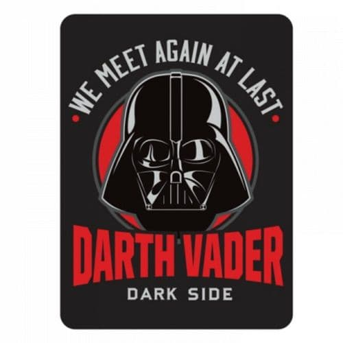 Star Wars Darth Vader Dark Side Fridge Magnet