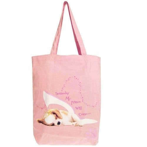 The Dog Fairy Tail Dream Tote Bag Shopper
