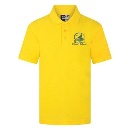 A Gurnard Polo shirt