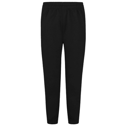 Black Jogging Bottoms