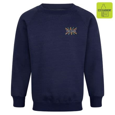 Bright Sparks Sweatshirt