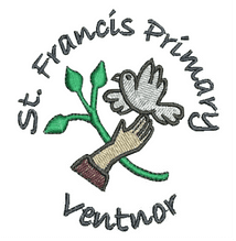St Francis Primary School Ventnor