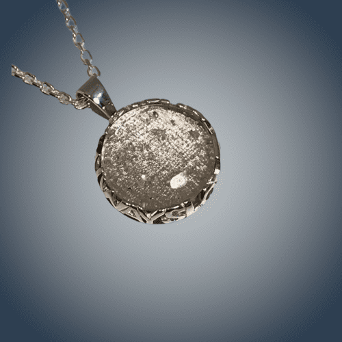 I Will Always Love You Pendant (MIC006)