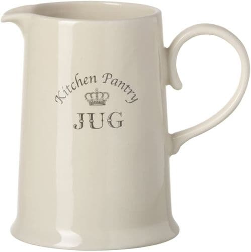 Majestic 'Kitchen Pantry' Jug/Utensil Holder
