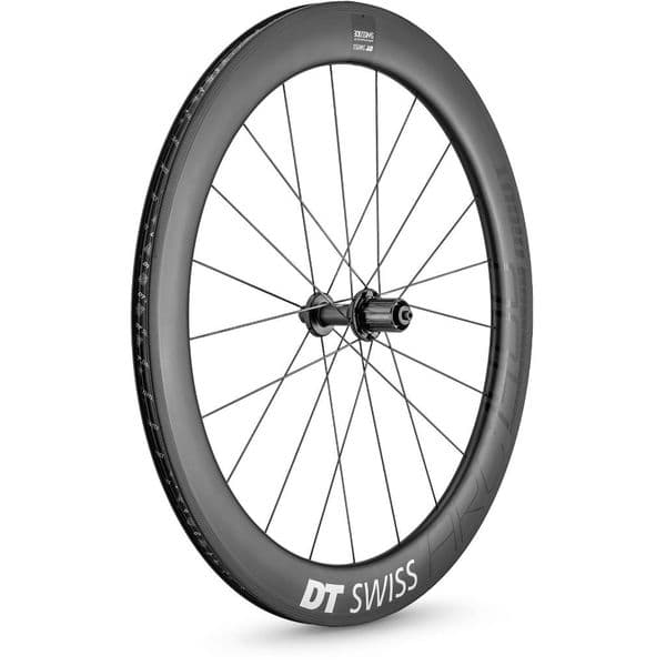 DT Swiss ARC 1400 DICUT Clincher Rim Brake Rear Wheel