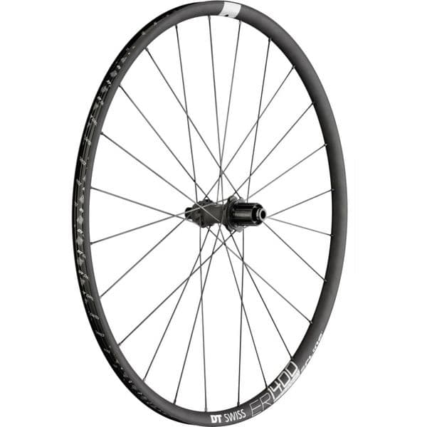 DT Swiss ER 1400 DICUT Clincher Disc Brake 142 x 12 Rear Wheel