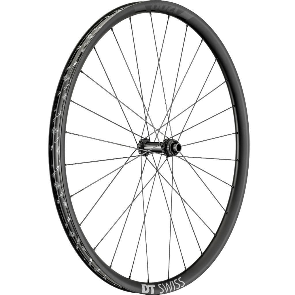 DT Swiss XRC 1200 EXP 29 x 30 CL Disc Front Wheel