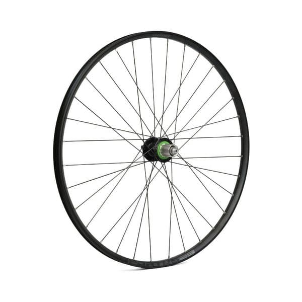 Hope 27.5 Fortus 23W - Pro4 - Single Speed Rear Wheel