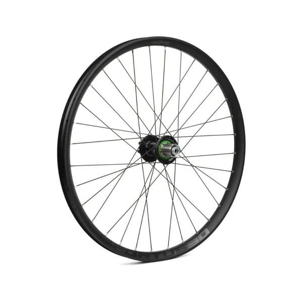 """Hope 27.5"""" Fortus 30W Rear Wheel, 135/142mm, Black, Dispatched In 1 Day"""