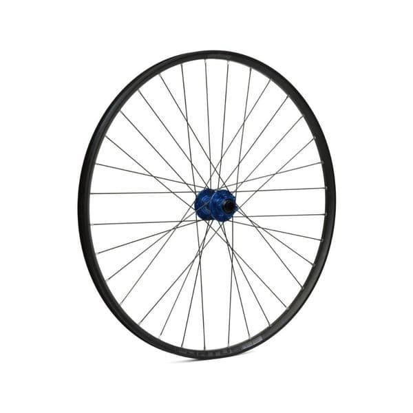 Hope 29er Fortus 23W Front Wheel, Boost 110x15mm, Blue, Dispatched In 1 Day
