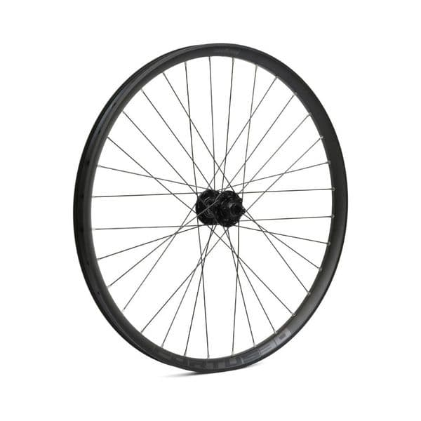 Hope 29er Fortus 30W Front Wheel, 100x15mm, Black, Dispatched In 1 Day