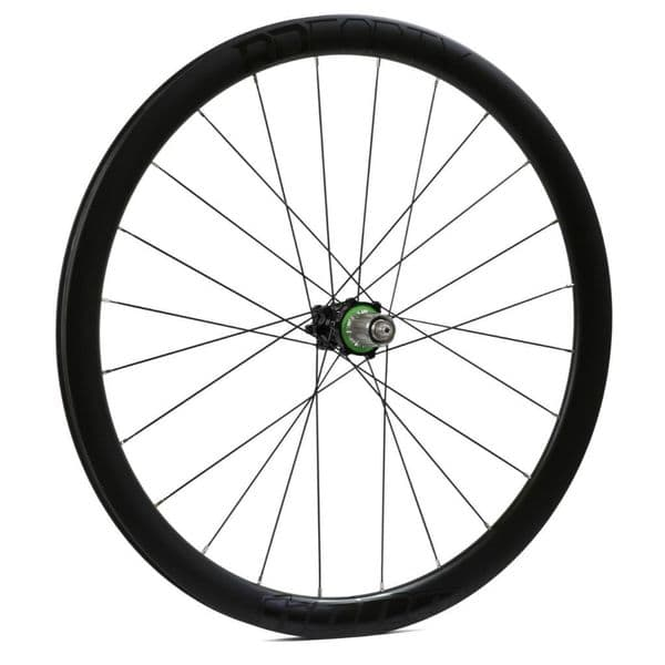 Hope  RD40 Carbon - RS4 6 Bolt - Rear Wheel