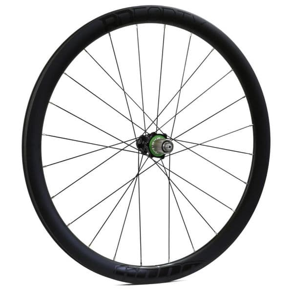Hope  RD40 Carbon - RS4 CL - Rear Wheel