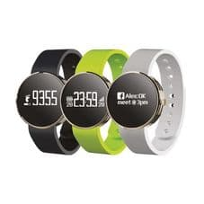 Leotec Fitwatch