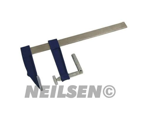F Type Clamps Wood 300mm X 120mm Adjustable Woodworking Clamp