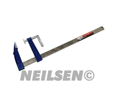 F Type Clamps Wood 500Mm X120Mm Adjustable Woodworking Clamp