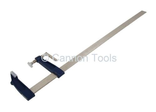 F Type Clamps Wood 80Mm X 600Mm Adjustable Woodworking Clamp
