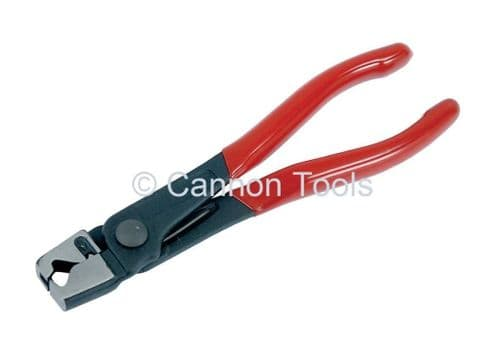 Hose Clip Pliers Clic And Clic-R Type Releasing And Refitting Garage Hand Tool