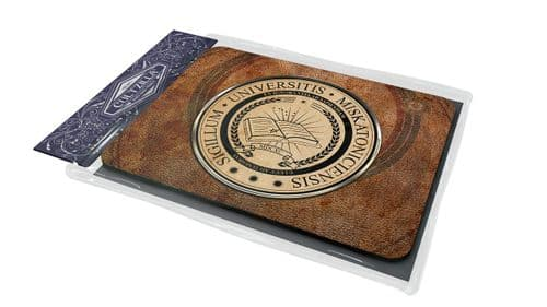 Miskatonic University Mouse Mat