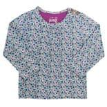 Kite Long Sleeve T-Shirt Baby Girl Ditsy