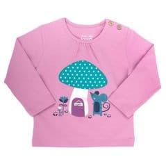 Kite T-Shirt Long Sleeve Baby Girl