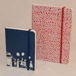 Quintessential Note Book set of 2