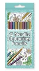 Anker 12 Colouring Pencils