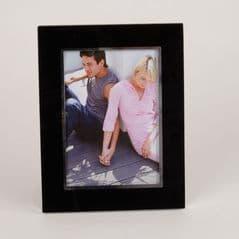 Artamis Photo Frame Black Aluminium