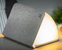 Gingko Smart Large Fabric Book Light