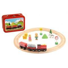 ImageToys Suitcase toy set