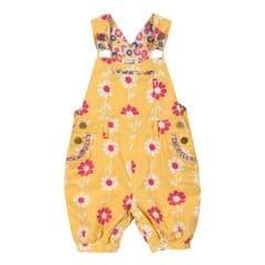 Kite Bib Shorts Baby Girl