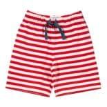 Kite Jersey Knit Stripy Shorts Baby Boy