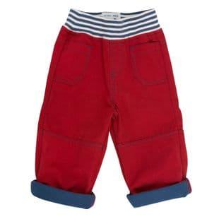 Kite Original pull Up Baby Boy-Original Red-18 to 24 months