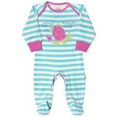Kite Sleepsuit Baby Girl