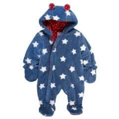Kite Snowsuit Baby Boy