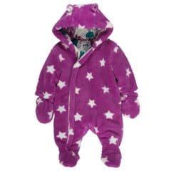 Kite Snowsuit Baby Girl