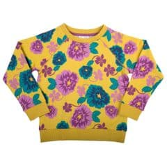 Kite Sweatshirt Girls