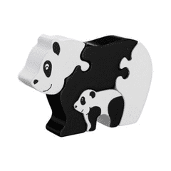 Lanka Kade Panda and Baby Jigsaw