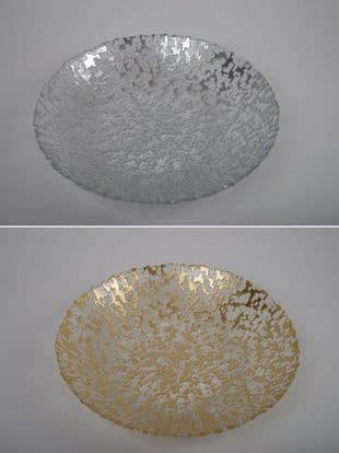 STYLYS Glass Dish