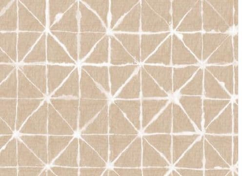 Alice Beige  Deluxe Food Safe Wipe Clean Tablecloth