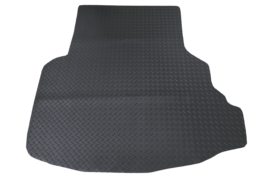jaguar accessories | s type boot mat liner