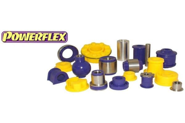 Powerflex High Performance Bush Kits - 2003 to 2009 Models - Individual Parts