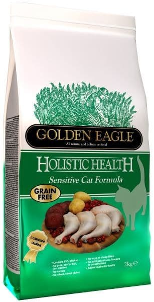 Holistic Sensitive Grain Free 43/19